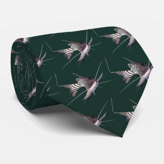 Zebra Shovelnose ネクタイ