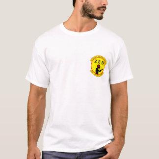 ZED Microfiber Tシャツ