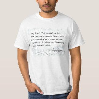 Zeeの異端者 Tシャツ