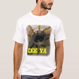 ZEE YA Tシャツ