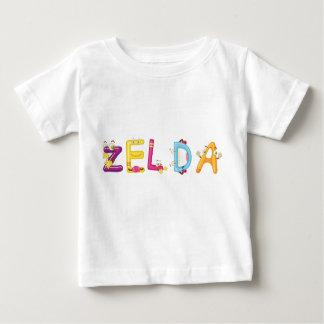 ZeldaのベビーのTシャツ ベビーTシャツ
