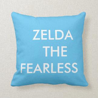 Zelda大胆不敵の クッション
