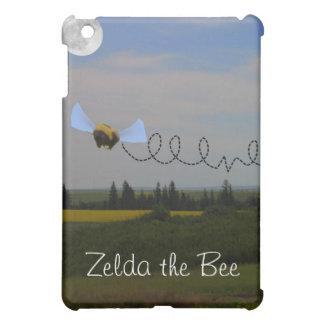 Zelda蜂のipadの例 iPad Miniケース