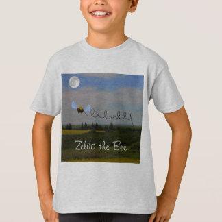 Zelda蜂のTシャツ Tシャツ