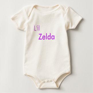 Zelda ベビーボディスーツ