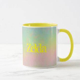 Zelda マグカップ