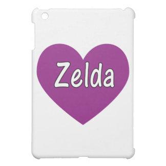 Zelda iPad Mini カバー