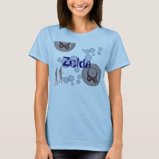 Zelda Tシャツ