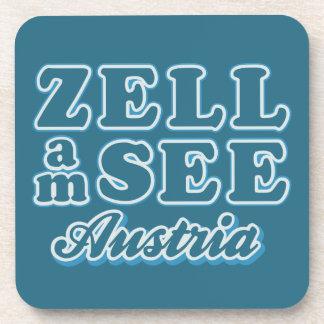 Zell AMはコースターを見ます コースター