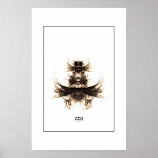 Zen01 ポスター