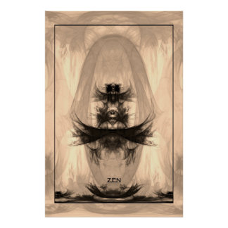 Zen02 ポスター