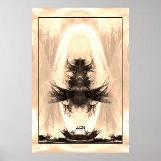 Zen03 ポスター