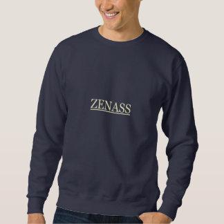 ZENASSの記入項目 スウェットシャツ