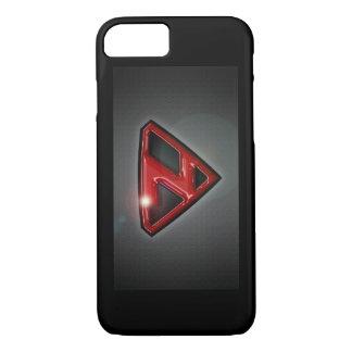 Zer0によってすごいHer0頂上Ph0neの例 iPhone 8/7ケース