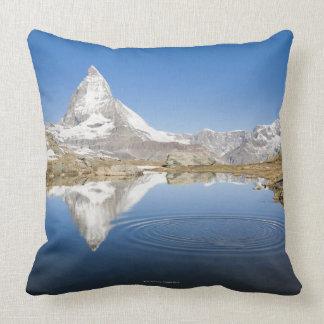 Zermatt、スイス連邦共和国 クッション