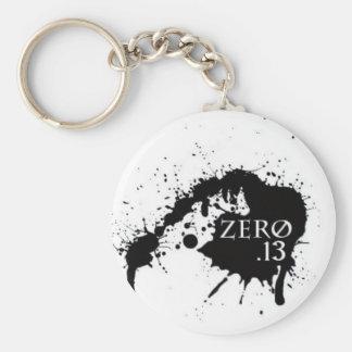 zero.13アイコン キーホルダー
