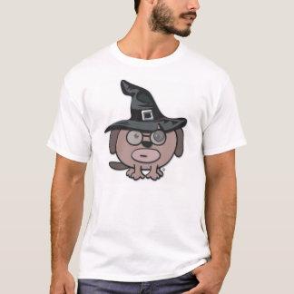 zfrweeのハロウィン帽子specsのTシャツ! Tシャツ