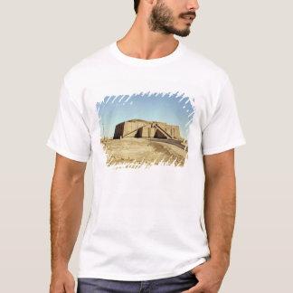 zigguratの北東正面、紀元前のc.2100 tシャツ