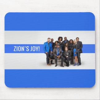 Zionの喜び マウスパッド