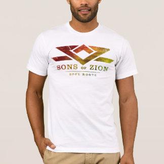 Zionの息子 Tシャツ