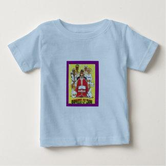 Zionの皇后 ベビーTシャツ