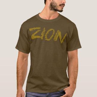 zion tシャツ