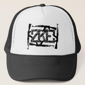ZKE -カラシニコフ自動小銃銃の質の帽子 キャップ
