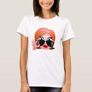 Zlangoの豪華なテーマ Tシャツ