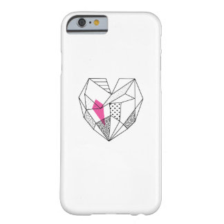Zleepの#Heart Barely There iPhone 6 ケース