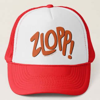 ZLOPP! キャップ