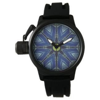 ZMTの曼荼羅2 腕時計