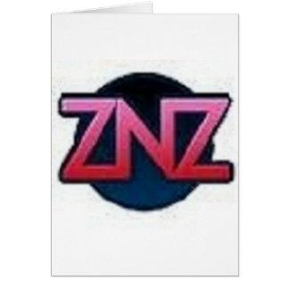 znz6 カード