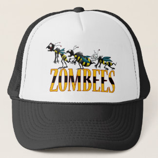 ZOMBEES キャップ