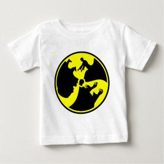 Zombieactive ベビーTシャツ