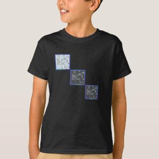 ZOODOKOOイースターのキャンディ Tシャツ