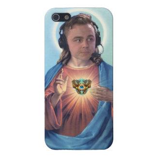 Zoseph - Jishusキリスト、私達の主および救助者のiPhone iPhone 5 Cover