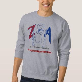 ZSAのスエットシャツ スウェットシャツ