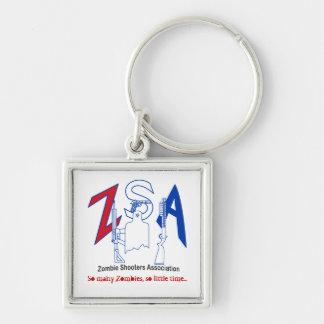 ZSA Keychain キーホルダー