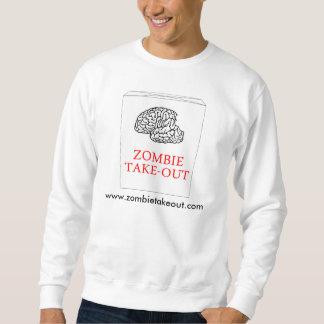 ZTOのスエットシャツ スウェットシャツ