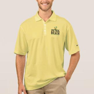 Zumaのビーチカリフォルニア ポロシャツ