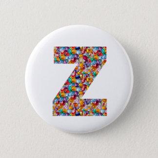 ZZZのDDD EEE FFFのアルファベットのDecoの芸術的なギフトのティー 缶バッジ